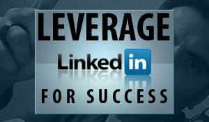 Leverage-linkedin-for-success