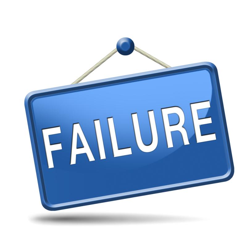 Failure-art